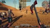 Band of Defenders postaví barikády pre post-apokalyptických obrancov