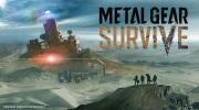 Metal Gear Survive ukazuje singleplayer, plánuje betu na január