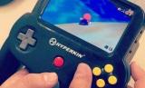 Unikli fotky prenosného Nintendo 64 prototypu od Hyperkinu