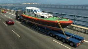 Euro Truck Simulator 2 prináša DLC pre skúsených kamionistov