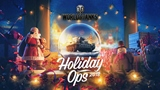 Všetky verzie World of Tanks spustili vianočné oslavy