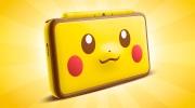 Do Európy dorazí Pikachu 2DS a nová verzia Pokémon Crystal Version