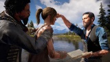 Far Cry 5 ukazuje zábery a gameplay