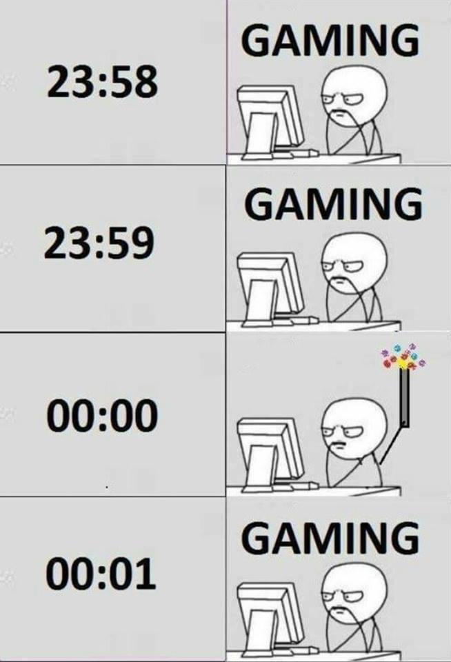 Ako oslavujú silvester hráči?