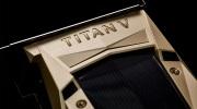 Nvidia Titan V ohlásená, je postavená na Volta technológii s 15 Tflops výkonom