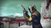 Bungie približuje novú zasneženú mapu v Destiny 2