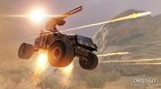 Crossout dostal veľkú aktualizáciu s novými režimami a vizuálnymi zmenami