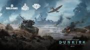 Wargaming ukazuje Dunkirk event na videách