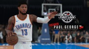 Prvé oficiálne zábery z NBA 2K18