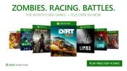 Augustové Xbox Game Pass tituly predstavené