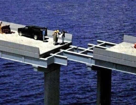 Stavbárske nepodarky