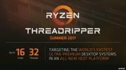 AMD Threadripper je v hrách pomalý, Intel tam vládne
