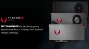 Benchmarky AMD Vega kariet sú oficiálne vonku, Vega 64 dnes vychádza