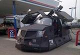Keď svoje auto pripravíte na zombie apokalypsu