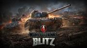 Tvorcovia World of Tanks Blitz a Warhammer 40,000 avizujú spojenie svetov