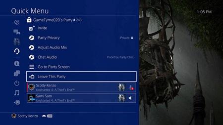 PS4 dostáva beta test updatu 5.00, ukazuje kľúčové vlastnosti a novinky