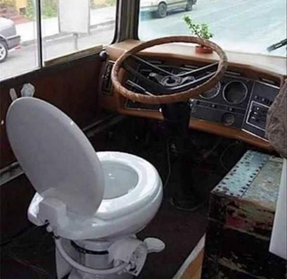 Problém so zastávkami na toaletu vyriešený