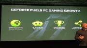 Nvidia má 200 miliónov Geforce hráčov