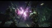 Drsný Immortal: Unchained si zapoľuje na nepriateľov v Souls štýle