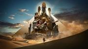 Assassin's Creed Origins približuje Xbox One X vylepšenia, ukazuje obrazky