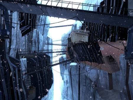 Marc Laidlaw zverejnil príbeh Half Life 2: Episode 3 na webe