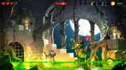 Wonder Boy: The Dragon's Trap pre Switch predal viac kusov ako na ostatných platformách dokopy