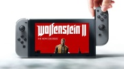 Doom a Wolfenstein II prídu na Switch