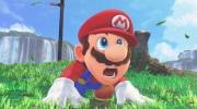 Digitálny Super Mario Odyssey je veľký ako save file NBA 2K18
