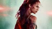Porovnanie Tomb Raider filmu a hry