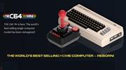 Mini verzia C64 príde budúci rok