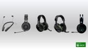 Xbox One dostane sériu wireless headsetov