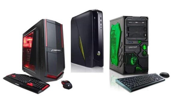 Chcete si poskladať lacné herné PC do 500 eur? (jeseň 2017)
