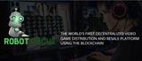 Robot Cache je nová distribučná platforma, ktorá zvyšuje odmeny pre vydavateľov a konkuruje Steamu