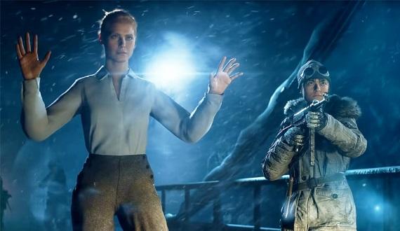 Battlefield V približuje singleplayerové príbehy vo War stories misiách