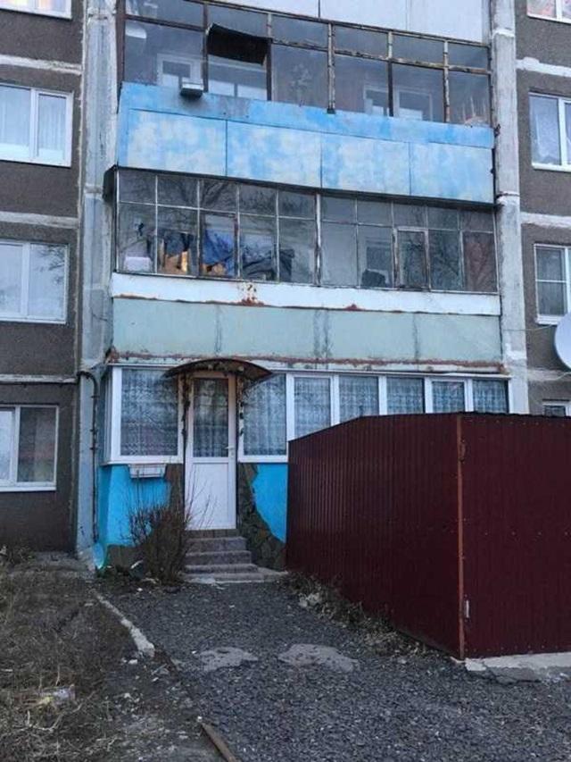 WTF z Ruska