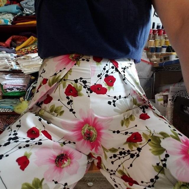 Faily oblečenia