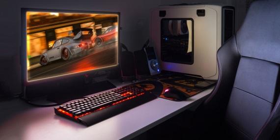 Je už čas na 4K monitor k PC? Aký výkon naň potrebujete?