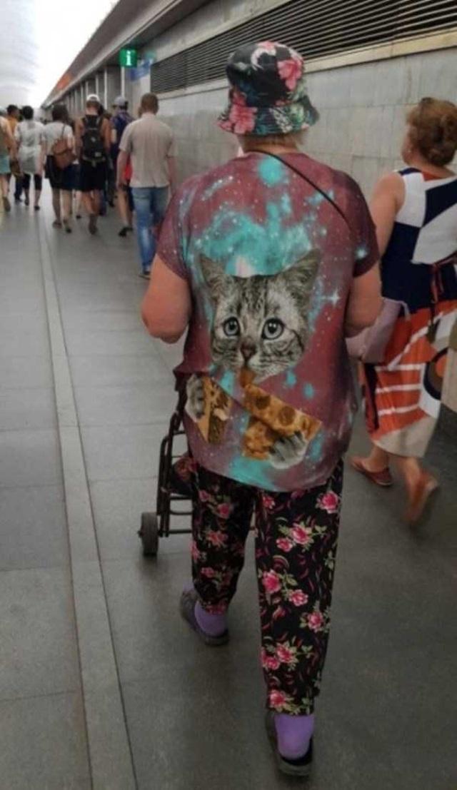 Tá dnešná móda