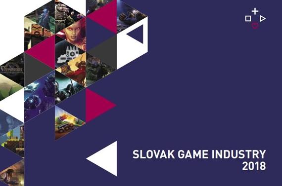 Ako je na tom slovenský herný priemysel v roku 2018?