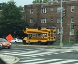 Počuli ste ako sa jeden autobus prevrátil?