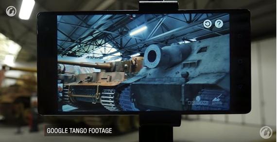 Ako Wargaming kombinuje svoje hry a históriu v rozšírenej a virtuálnej realite
