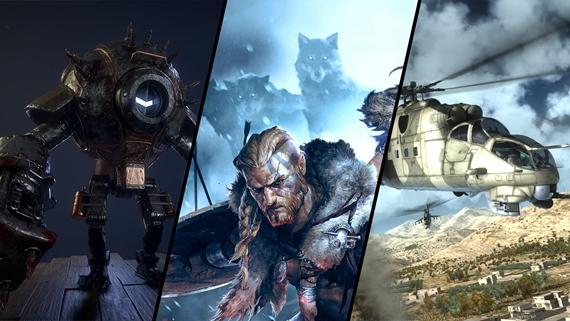 Aké hry nám priniesli slovenské štúdiá a menší vývojári v roku 2017?