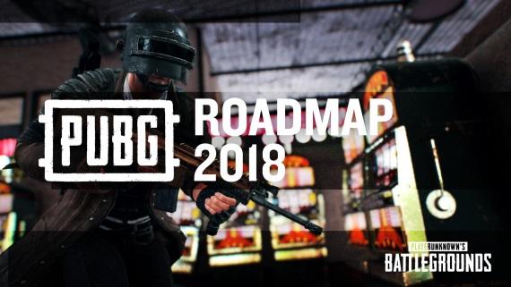 PUBG predstavil plány na ďalší polrok, prinesie novú mapu, emotes, zbrane a aj nové herné režimy