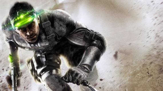 Vyzerá, že Splinter Cell sa tento rok vráti