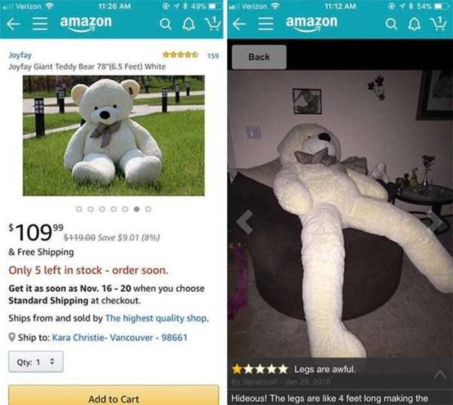 Keď nakupujete z internetu