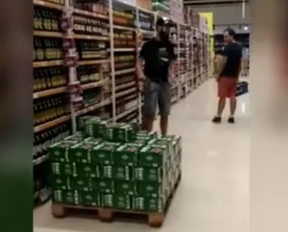 Keď idete po pivo