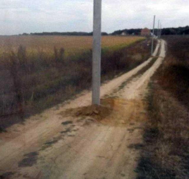 Nebezpečné Ruské cesty