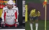 Hokej vs futbal