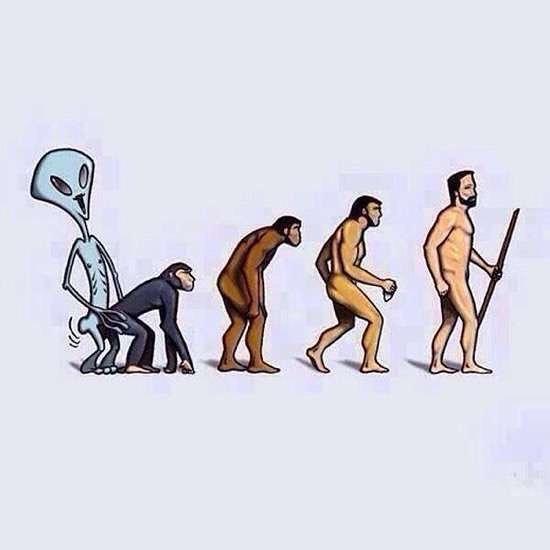 Vývoj človeka
