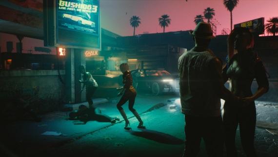 Vývojár Cyberpunk 2077: neukázať celému svetu gameplay bolo rozumné rozhodnutie